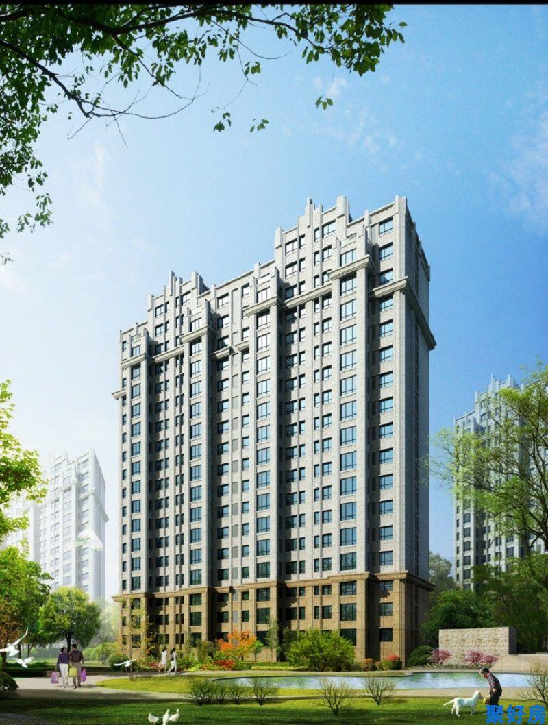 光明中心区【学府雅居】原始户型,两房55.8万起/套,双地铁口