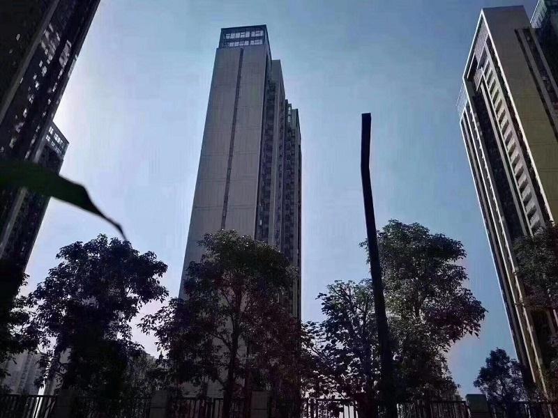 南山稀缺统建楼【南山壹号】户户朝南看外景,总价最低78万/套起!