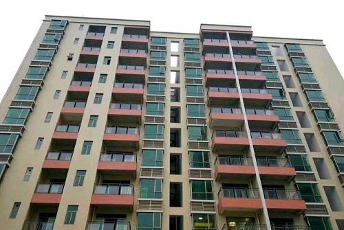 虎门【滨海湾悦海城】滨海湾新区两房总价:29.8万起、三房总价33.6万起