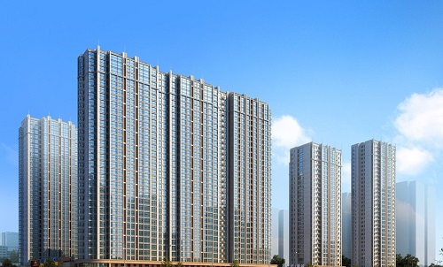 光明新区【长圳家园】7800元/起!首付5成,分期5年!