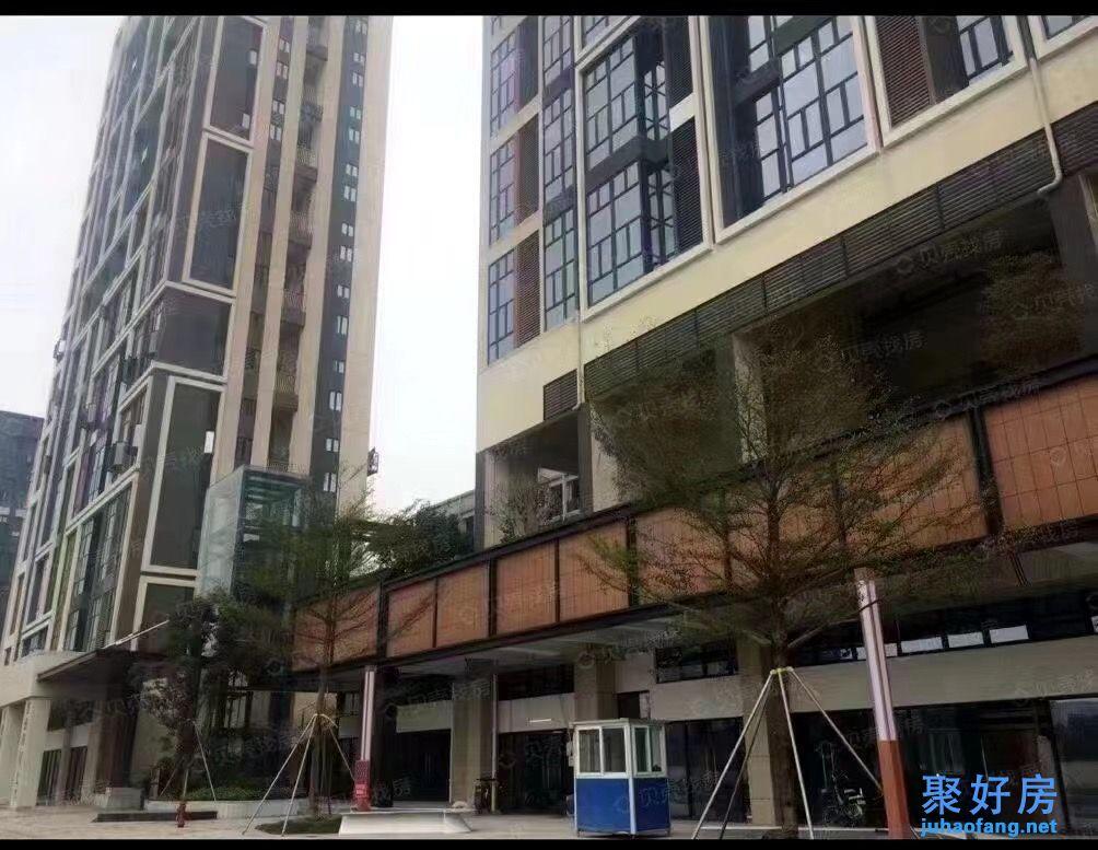南山后花园红本商品房【光明幸福城】总价109万一套买3房,不限购不限贷