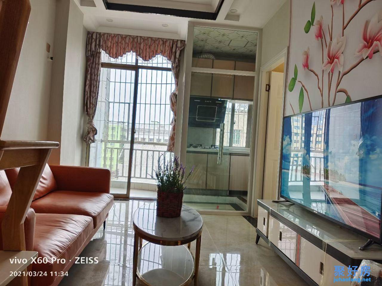 龙岗南联小产权房【龙峰雅居】地铁口物业一房一厅首付18万起
