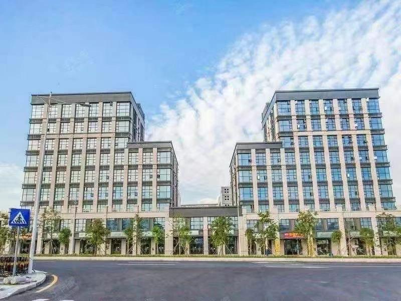 深圳光明【光明-明发悦庭】两栋独立红本公寓,首付35万起即享半小时都市生活圈