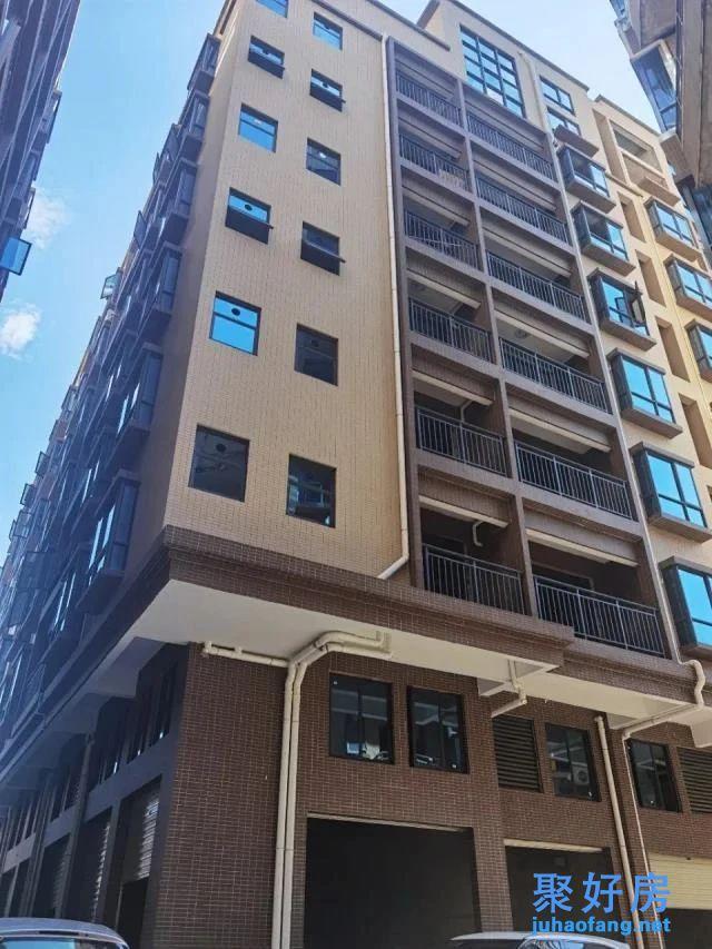 厚街5栋小产权房【学府丽城】天然气入户。低总价,低首付,低月供