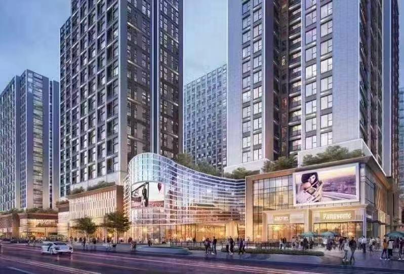 为什么大家都在买深圳的公寓?
