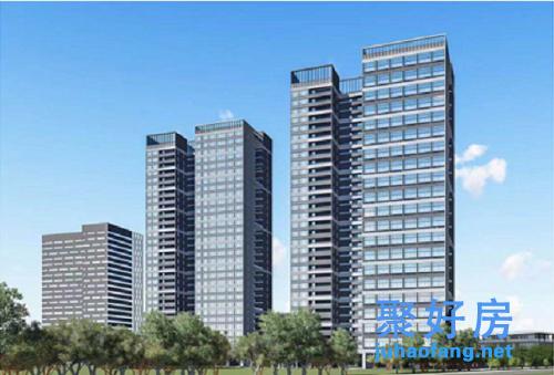 东莞松山湖目前有哪些优质的小产权房楼盘