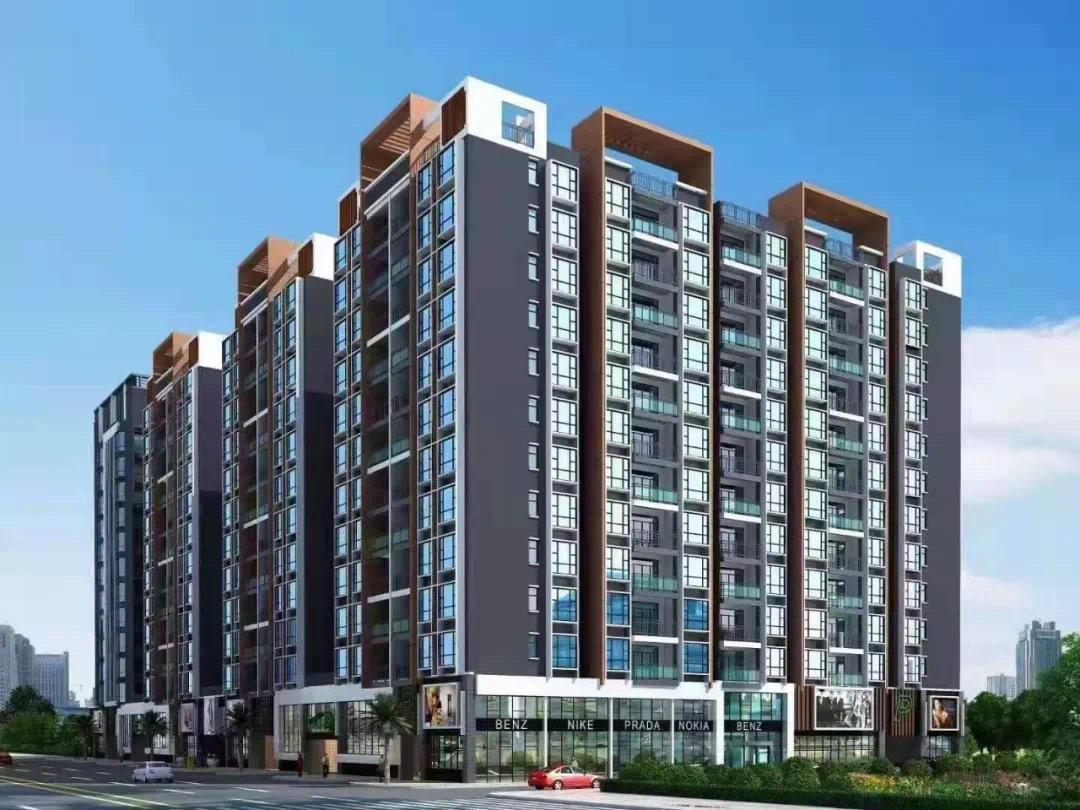 想在深圳安个家,小产权房可以买吗?