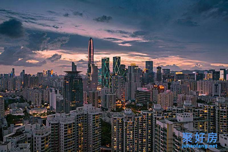 如何正确地对待深圳小产权房?